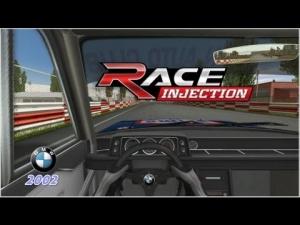 Race Injection - BMW 2002 @ Chayka Sports Complex - 2 laps