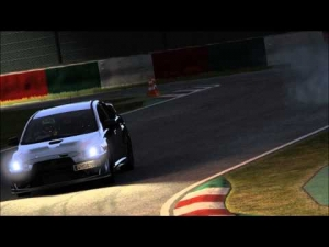 Project CARS - Slow Motion&Music [1]
