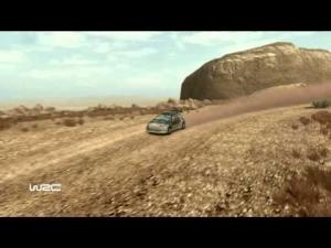 WRC FIA World Rally Championship [Abarth Grande Punto S2000 (Jordan Rally)]