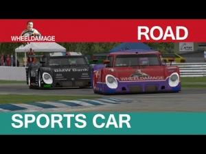 #iRacing 2014S3W9 World Sports Car Series Riley DP Sebring 2