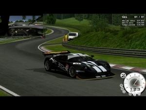 [Race 07] Nordschleife - Matech GT1 - 6.47.831 - Logitech G27 - Full HD