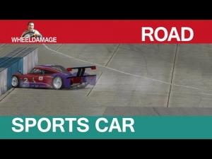 #iRacing 2014S3W9 World Sports Car Series Riley DP Sebring