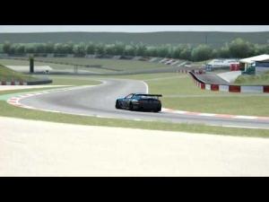 Ferrari 550 Maranello GTS in Assetto Corsa