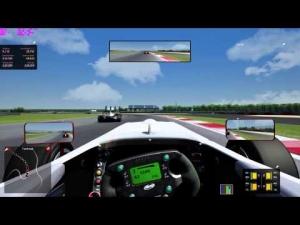 Assetto Corsa Formula Abarth Silverstone