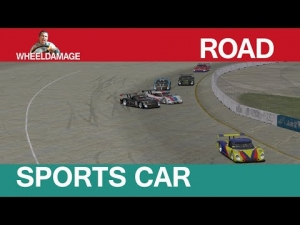 #iRacing 2014S3W9 World Sports Car Series Riley DP Sebring 3