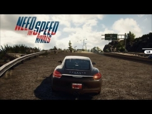 Need For Speed Rivals - Primeros minutos / First minutes #2-2