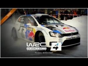 WRC 4 - VW Polo R WRC @ Rally d'Italia Sardegna - Monte Lerno - SS2 - Demo