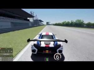 Assetto Corsa - McLaren MP4-12C GT3 - Nurburgring GP