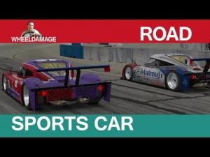#iRacing 2014S3W9 World Sports Car Series Riley DP Sebring 5