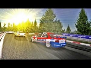 GTR2 - FIA WORLD Touring Cup 1995 mod - Spa Circuit