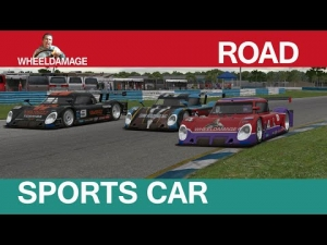 #iRacing 2014S3W9 World Sports Car Series Riley DP Sebring 6