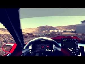 WRC 2 FIA World Rally Championship [(Cockpit Cam) Toyota Celica Turbo 4WD - ´92 - Jordan Rally]