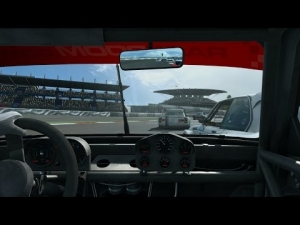 RaceRoom Racing Experience: BMW 320 Turbo Vs Nurburgring - Adaptive AI