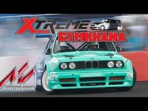 Gymkhana vs BMW M3 E30 - Ken Block Style - Assettocorsa MOD