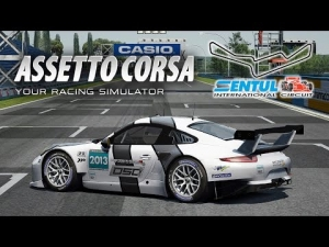 Assetto Corsa [HD++] ★ Darche EGT ★ Sentul International Circuit