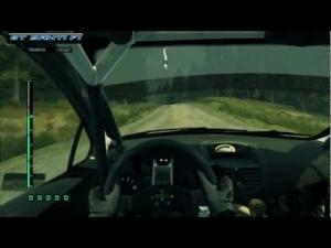 DIRT 3 - Peugeot 207 S2000 @ Clubman Shield - Finlandia