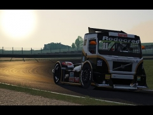 Assetto Corsa - Volvo FH Formula Truck + Download