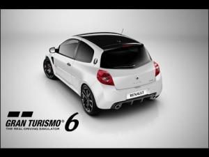Gran Turismo 6 - Renault Clio R.S. `11 @ Tsukuba Circuit - Copa Freshman