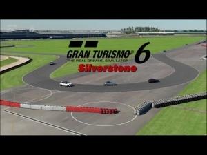 Gran Turismo 6 - Renault Clio R.S. `11 @ Silverstone : Stowe Circuit - Copa Freshman