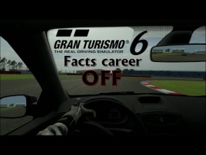 Gran Turismo 6 - Renault Clio R.S.' 11 @ Silverstone National Circuit
