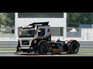 Assetto Corsa Volvo FH Formula + Download Truck
