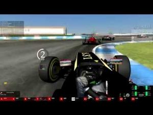 Assetto Corsa | RD Racing Club | Formula Abarth Donington Park Race