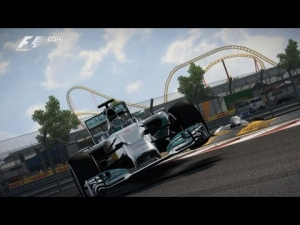 F1 2014 - Who Wins? You Decide: The 2014 Season Trailer