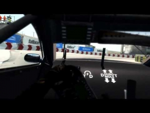 Grid Autosport mod Lukilla SC Series