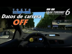 Gran Turismo 6 - Renault Megane R.S. Trophy ' 11 @ Tokyo R246