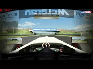 Assetto Corsa +TrackIR 5