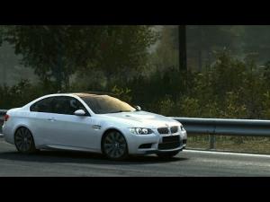 [GRIDAutosport] OKUTAMA GP Circuit - BMW M3 Coupe