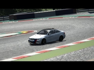 [Assetto Corsa] BMW M3 @ Red Bull Ring