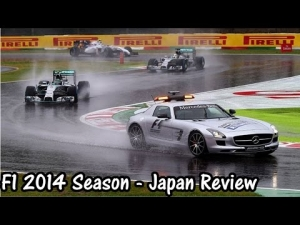 F1 2014 Season - Japan Review