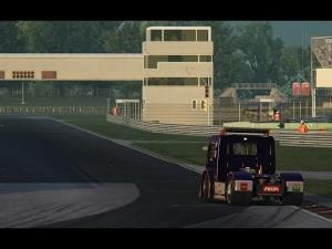 Assetto Corsa - Volvo FH Formula Truck v2.0 + Download