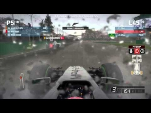 F1 2014 Summary of New Game Must See