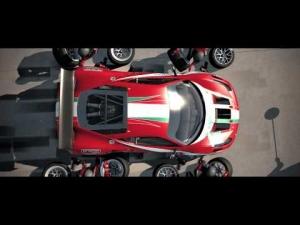 Assetto Corsa Teaser Trailer