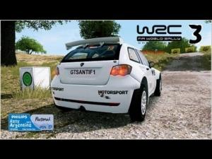 WRC 3 - Proton Satria Neo S2000 - Argentina - Gate Contest
