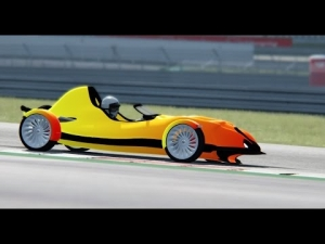 Assetto Corsa Ranse 500 T + Download Car