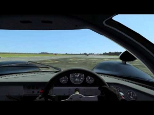rFactor 2 Howston MKIII/B @ Top Gear Track