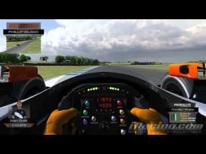 iRacing Indycar DW12 @ Phillip Island | Setup & Hotlap 1'13.875