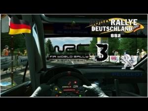 WRC 3 - Peugeot 207 S2000 - Rally de Alemania - Moselwein