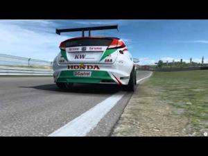 RaceRoom Racing Experience - WTCC 2013 - Zandvoort