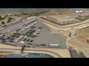 Race Department Racing Club STCC2 Laguna Seca - 5th August 2014