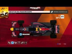 F1 2014 Game | All Setups / Todos los reglajes (Online & Offline) PS3