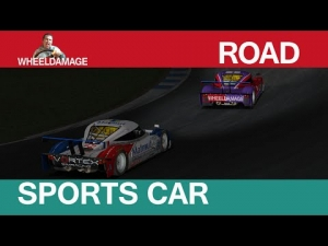iRacing : 2014S3W11 World Sports Car Series Riley DP Motegi