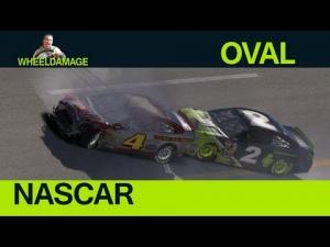 2014 NASCAR iRacing Series Geico 500 Talladega 94 laps