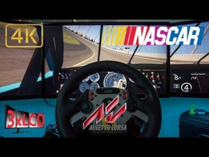 Assetto Corsa | *NEW* Buick Regal NASCAR classic | Daytona and Jacksonville | DOWNLOAD LINK
