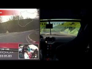 f599 world rec vs Assetto corsa ,comparison