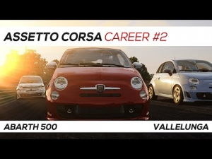Assetto Corsa | Career - Novice Series Event 2