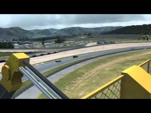 R3E - P4/5 at the Red Bull Ring